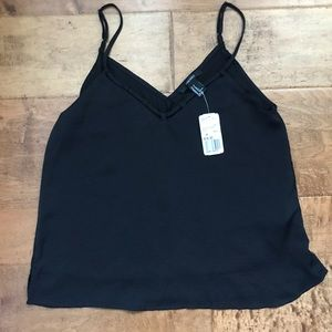 Tops - NWT Forever 21 tank top